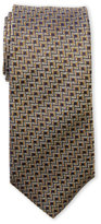 Missoni Geometric Silk Tie
