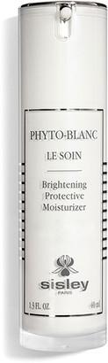 Sisley Paris 1.4 oz. Phyto-Blanc Brightening Protective Moisturizer