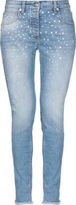 Blumarine Denim pants