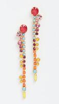 Thumbnail for your product : Elizabeth Cole Hettie Earrings