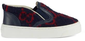 Gucci Toddler slip-on sneaker