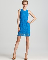 Madison Marcus Lace Dress - Sleeveless