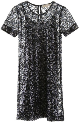 MICHAEL Michael Kors Sequined Dress