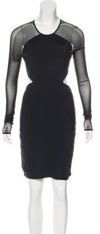 Shopstyle Dresses Elizabeth And James Long Sleeve yvwOPn0mN8