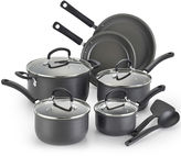 T-Fal Precision 12-pc. Hard-Anodized Ceramic Cookware Set