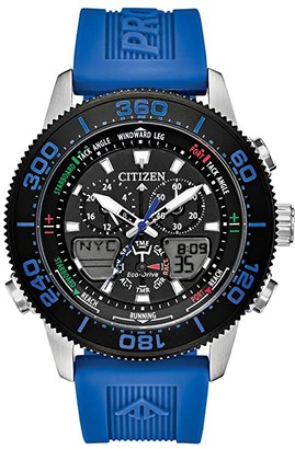 Citizen Promaster Sailhawk (Blue) Watches