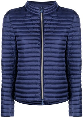 Save The Duck D36820 WIRIS12 padded jacket