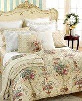Ralph Lauren Villandry Standard Cotton Pillow Sham