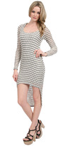 Woodleigh Lola Dress in Cream