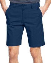 Cutter & Buck Men's Beckett Flat Front Shorts