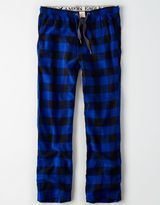 American Eagle Outfitters AE Buffalo Check PJ Pant