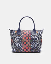Ted Baker Kyoto Gardens small tote bag