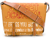 Loewe Street Journal messenger bag