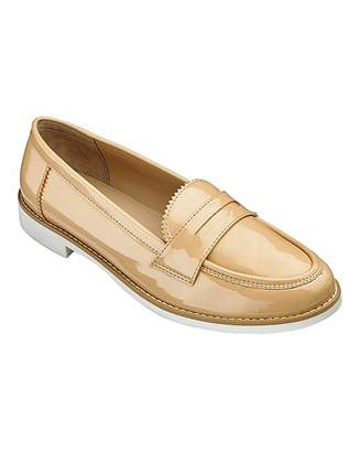 Marisota Heavenly Soles Loafers E Fit