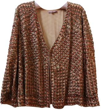 Calypso St. Barth Metallic Jacket for Women
