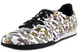 Onitsuka Tiger by Asics Serrano Women Round Toe Synthetic White Sneakers.