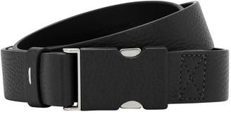 Maison Margiela 30mm Leather Belt