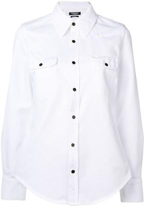 Calvin Klein Oversized Style Shirt
