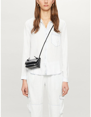 Bella Dahl Relaxed-fit woven shirt