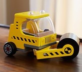 Pottery Barn Kids Construction Vehicle: Roller
