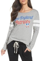 Junk Food Clothing Women's Nfl New England Patriots Champion Sweatshirt