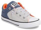 Converse Boy's Chuck Taylor All Star 'High Street' Slip-On Sneaker