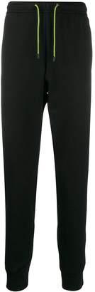 Fendi Diabolic Eyes tracksuit trousers