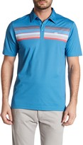 Travis Mathew Little Polo Shirt
