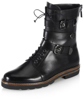 Stuart Weitzman Urbanite Buckle Boot