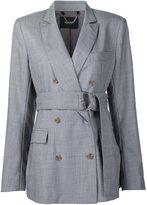 Rachel Comey double breasted blazer