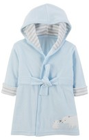 Just One You® made by Carter Baby Boys' Blue Bear Robe - Just One YouMade by Carter's®