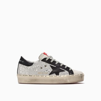 Golden Goose Hi Star Sneakers G36ws945r3