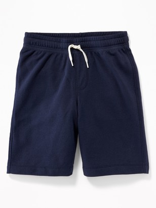 Old Navy French-Terry Drawstring Shorts for Boys