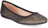 Style&Co. Style & Co. Angelynn Flats, only at Macy's
