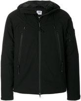 C.P. Company Shell hooded jacket