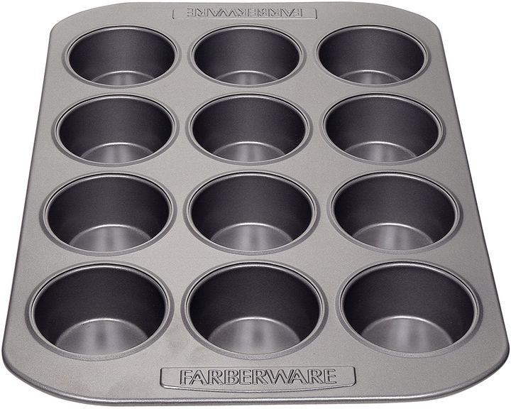 Farberware 12-Cup Muffin Pan