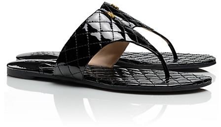 Tory Burch Kent Thong Sandals