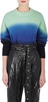 Proenza Schouler Women's Dip-Dyed Wool-Blend Sweater