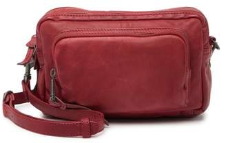 Lucky Brand Inzy Leather Belt Bag