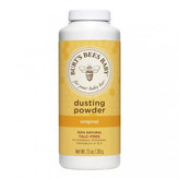 Burt's Bees Baby Bee Dusting Powder Bottle