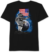 JEM Jim Space-Print Cotton T-Shirt, Big Boys (8-20)