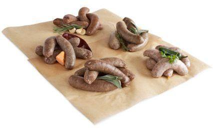 Sur La Table Chef Tim Love Sausage Sampler Pack, 6 lbs.