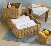 Pottery Barn Newport Baskets