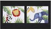 JCPenney Cotton Tale Paradise 2-pc. Wall Art