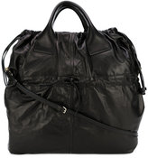 Marni Parka tote bag - women - Leather - One Size