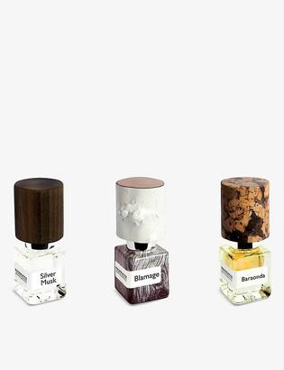 Nasomatto TTO perfume oil set 3x4ml