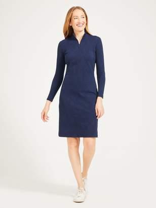 Bedford Dress in Losi Jacquard