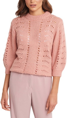 NA-KD Balloon Sleeve Sweater