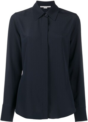 Stella McCartney Classic Button-Up Shirt