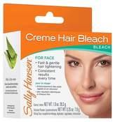 Sally Hansen Crème Hair Bleach for Face